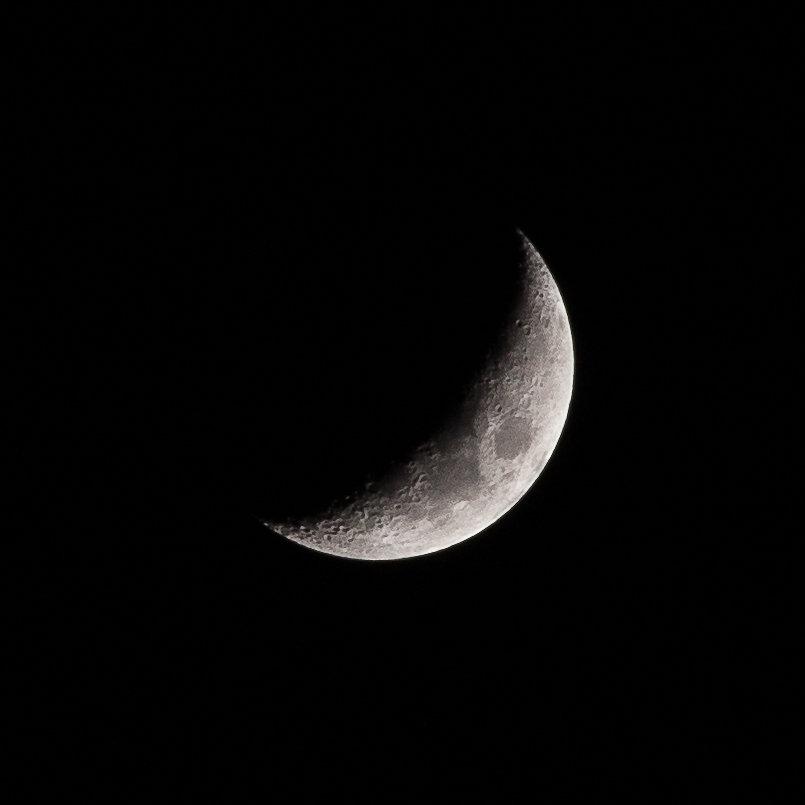 The Moon  // 2015 // © F.Lombardo